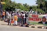 Shiite IMN Similar to Boko Haram, Biafra Agitation 'Unacceptable,' Nigerian Govt Says