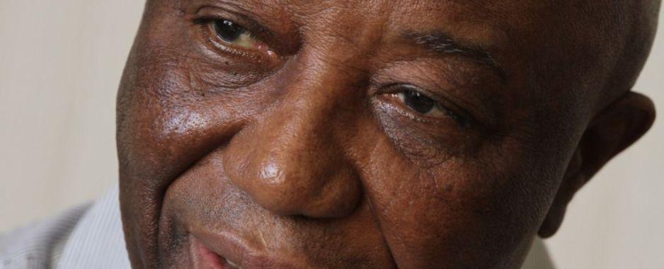 Liberian Vice President Boakai – 'At 72 I Am Not Too Old to Be President'