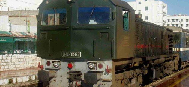 Progress Rail Signs Contract with Tunisian Railways for 20 EMD Locomotives