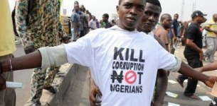 Nigerian Govt, Ex-Colonel Trade Words Over Corruption Fight