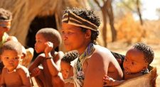 Namibian Tribe Where The Birth Date of a child is Counted Not From Birth But…..