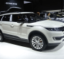 How does a plagiarized car stack up against the real Range Rover Evoque?