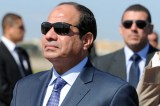 Lawyer sentenced to 10 years in prison for 'insulting' Egyptian President Abdel Fattah Al-Sisi