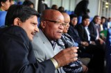 South Africa's President Zuma, Gupta Brothers Top Alleged Hit List