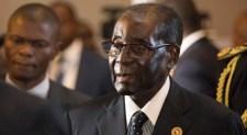 Breaking News: Coup is indeed happening in Zimbabwe