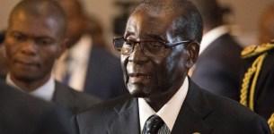 Mugabe has resigned with full immunity and will stay in Zimbabwe