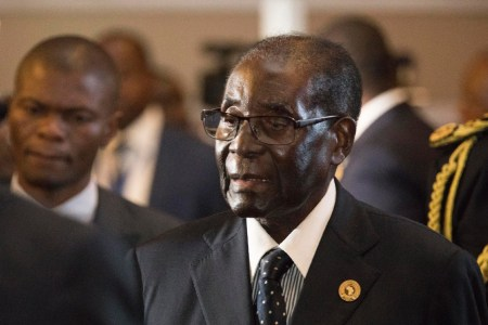 What You Need to Know Before Reporting on Mugabe