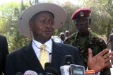 President Yoweri Museveni Orders Army Guards for Members of Parliament