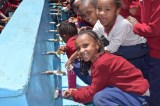 New partnership to impact 84,000 children in Ethiopia