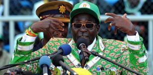 Law and Politics of removing Mugabe: Alex T. Magaisa