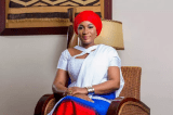 Ghana Vice President's Wife Urges Women to Push for Legislative Reforms