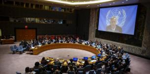 Western Sahara: Security Council divided on resolution