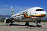 Stressed Air Zim plumbs new lows issuing handwritten boarding passes