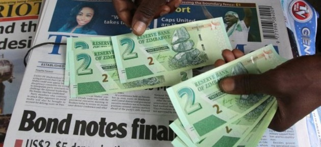 Zimbabwe new monetary measures: Living a lie, face collapse