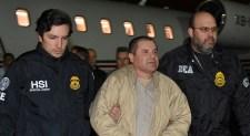 Seeking Mexican drug lord El Chapo's Guzman billions, US officials 'can't find a single dollar'