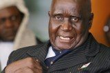 Kenneth Kaunda Turned Away From Visiting Opposition Leader Hakainde Hichilema in Prison