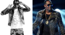 R.Kelly Remixes Nigerian Singer Davido's Hit Song