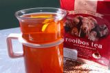 Does Rooibos Tea Reduce Stress Hormones, Helping You Lose Weight?