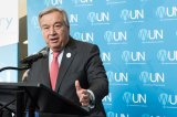 UN chief urges all sides to restore calm in aftermath of deadly attack on southern airbase