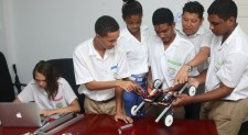Six Seychellois Students to Participate in Robotics Challenge in U.S. Capital