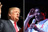 Donald Trump invites Philippines leader Rodrigo Duterte to Washington