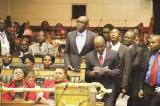 Zimbabwe MPs to be paid US $30 000 each this month..$4 million windfall