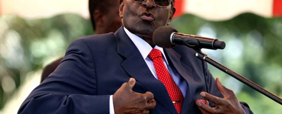 Zimbabwe's nonagenarian Robert Mugabe resigns, ending four decades of rule
