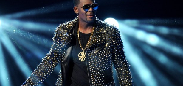 R Kelly Shares South African Man's Rendition of His Song