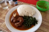 Too much consumption of sadza is killing Zimbabweans says Thomas Heyland
