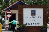 Anger over 'University of Zimbabwe brutal' eviction