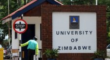 Anger over 'University of Zimbabwe brutal' eviction
