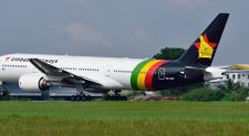 Who Owns This New 'Zimbabwe Airways' Plane? – VIDEO