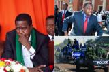Tension, Uncertainty Grip Zambia Under Lungu's Leadership