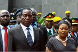 Heads Roll After President Mnangagwa's Security Breach