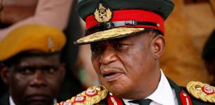 """Prophet says """"bleaching Chiwenga might die""""…Govt: VP had a bullet in his lung"""