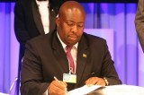Kasukuwere arrested in connection with Bulawayo bombing, illegal land dealings