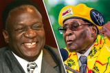 Zimbabwe's Mugabe says now accepts President Mnangagwa as legitimate president