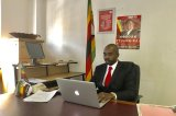 MDC-Alliance presidential candidate Nelson Chamisa goes to Israel