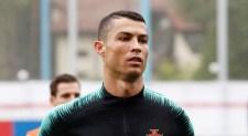Cristiano Ronaldo handed 2-yr prison sentence & €18.8 million tax bill penalty