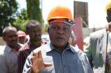 Minister SIsack Kamwelwe acks Dawasa Boss, Dissolves Board
