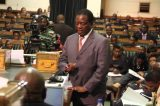 Eventful eighth Zimbabwe Parly comes to an end