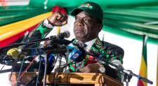 Tell Trump We Have No Quarrel With Him – President Mnangagwa to U.S. Philanthropists