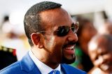Ethiopia seeks new company to complete dam construction