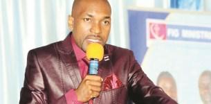 Prophet Chiza Gukurahundi apology attracts brickbats