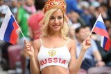 'Russia's hottest World Cup fan' turns out to be porn star