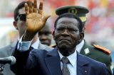Zim troops to stay in E. Guinea providing security for leader Teodoro Obiang Nguema