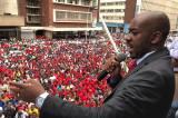 'President Emmerson Mnangagwa won't win first round vote'
