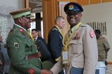Why Has China Invited African Army Chiefs to Beijing?