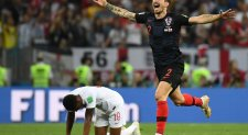 England's World Cup Destiny Becomes Defeat Against Croatia