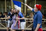 France Urges Women to Report World Cup Sexual Assaults